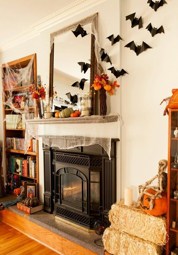 best complete list of halloween decorations ideas in your home