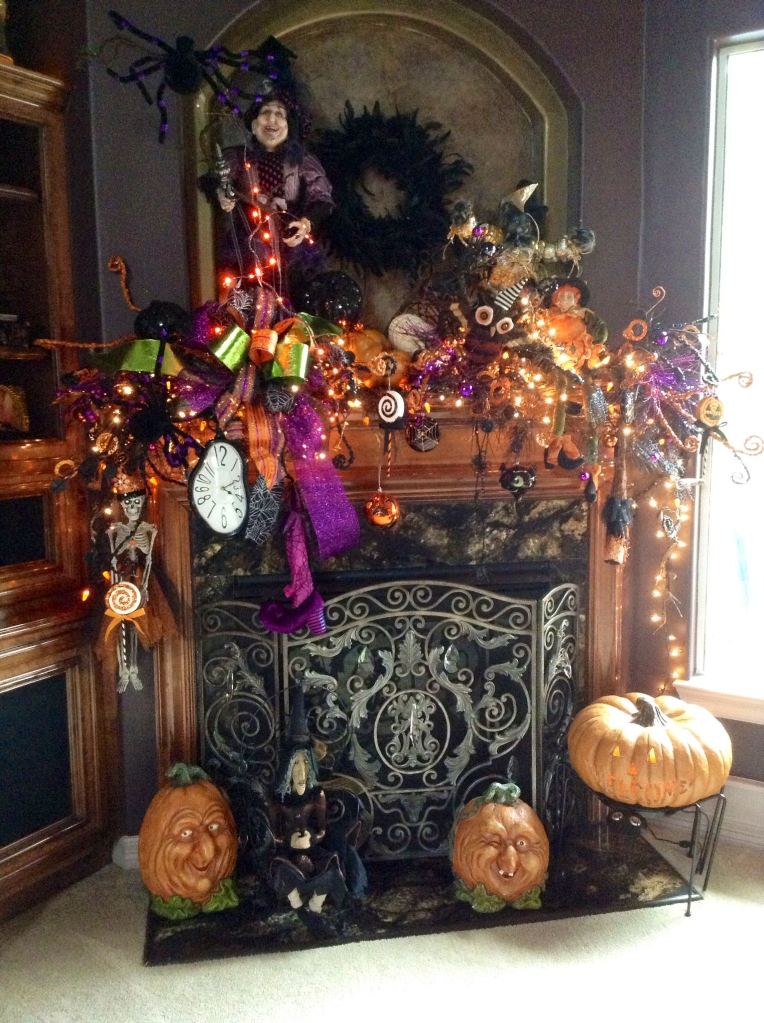 inspiration halloween decorations   ideas   inspirations halloween