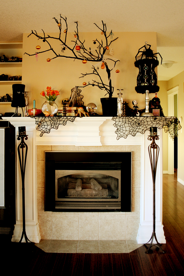 popular 10 extravagant ways to decorate for halloween