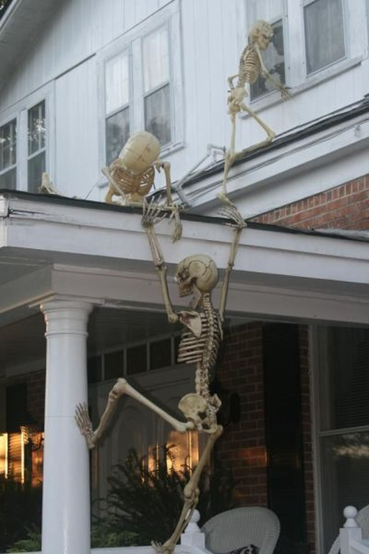 clever complete list of halloween decorations ideas in your home