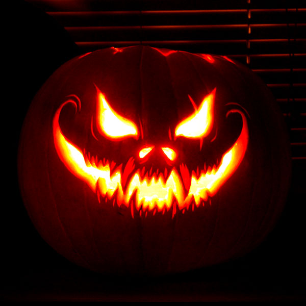 example of a 125 halloween pumpkin carving ideas digsdigs