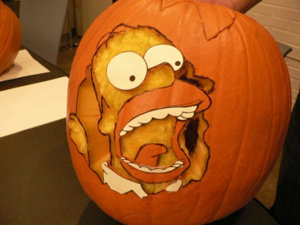 Explore Best Geeky Pumpkins Dhtg Medium