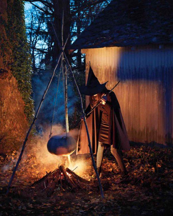 Inspiration Easy Halloween Decor For Around Your Homeahrncom Medium