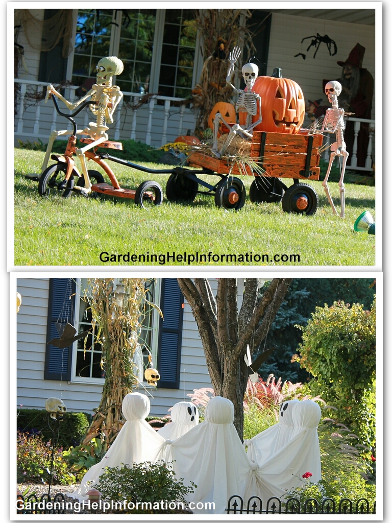 looking 13 spooky halloween yard decor ideas page 7 of 13