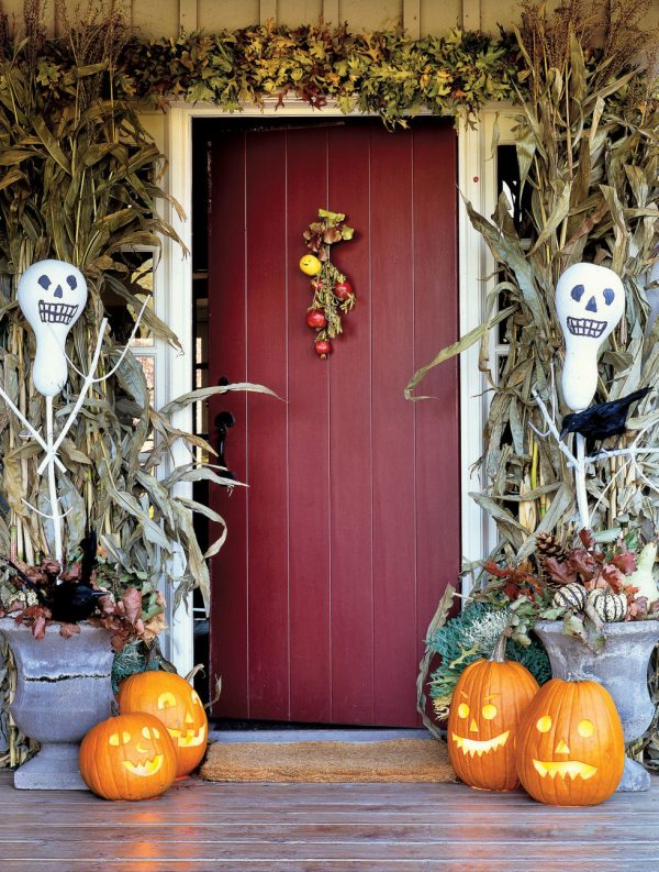 Looking 25 Elegant Halloween Decorations Ideas Magment Medium