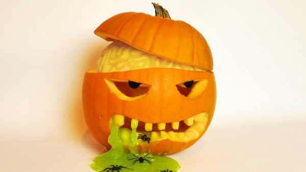 Our Favorite 75 Pumpkin Carving Ideas For Halloween Inspirationseekcom Medium