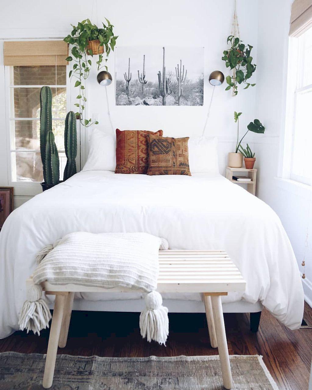 boho bedroom decorating ideas 25