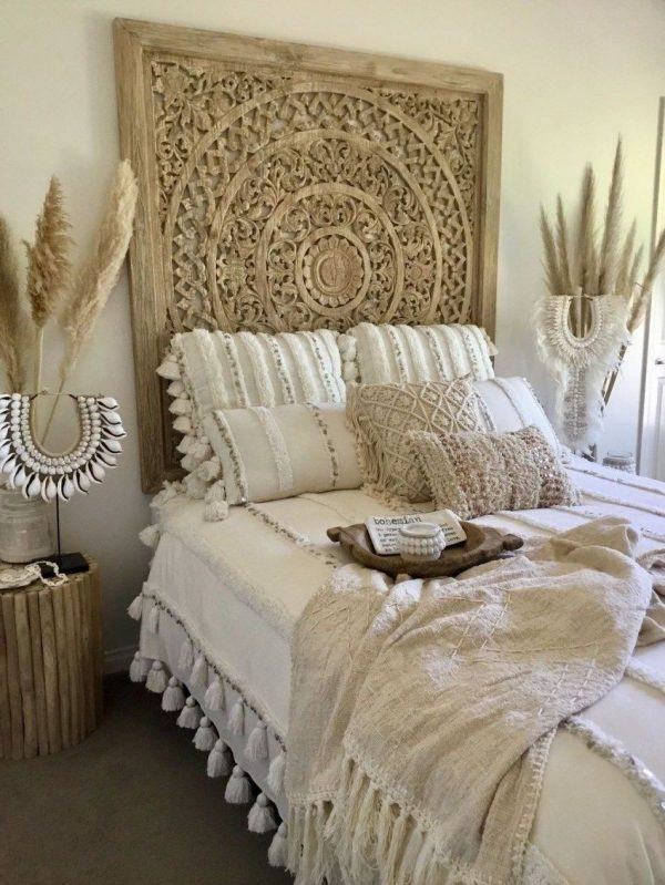 BohoBedroomDecoratingIdeas3 Medium