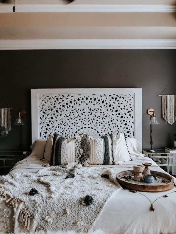 BohoBedroomDecoratingIdeas31 Medium