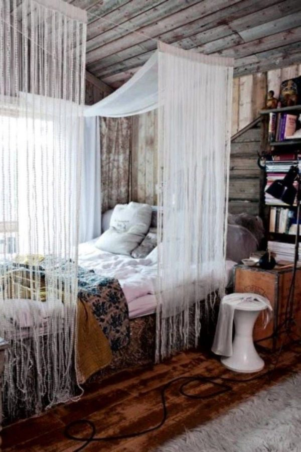 BohoBedroomDecoratingIdeas40 Medium