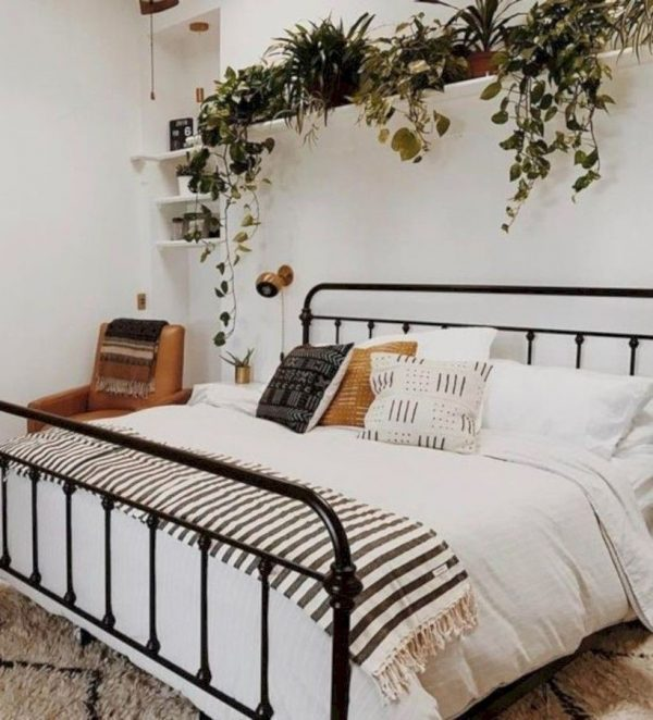 BohoBedroomDecoratingIdeas5 Medium
