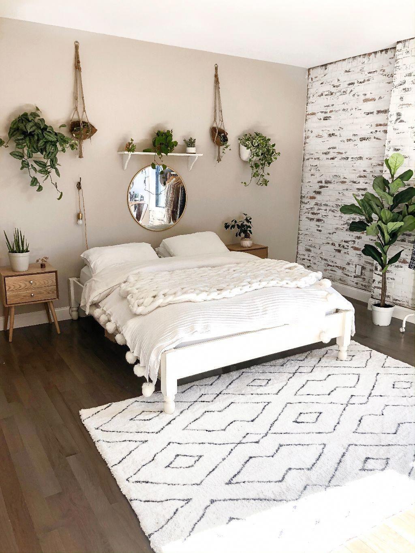 boho bedroom decorating ideas 8