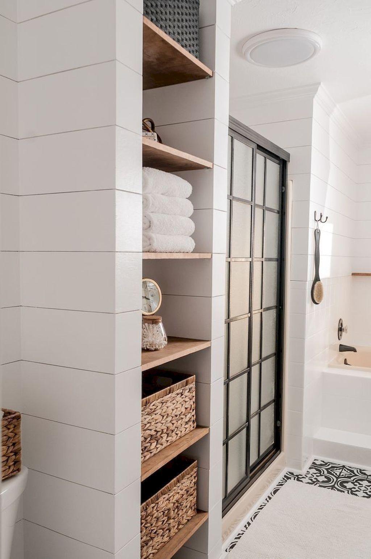 farmhouse bathroom design 30