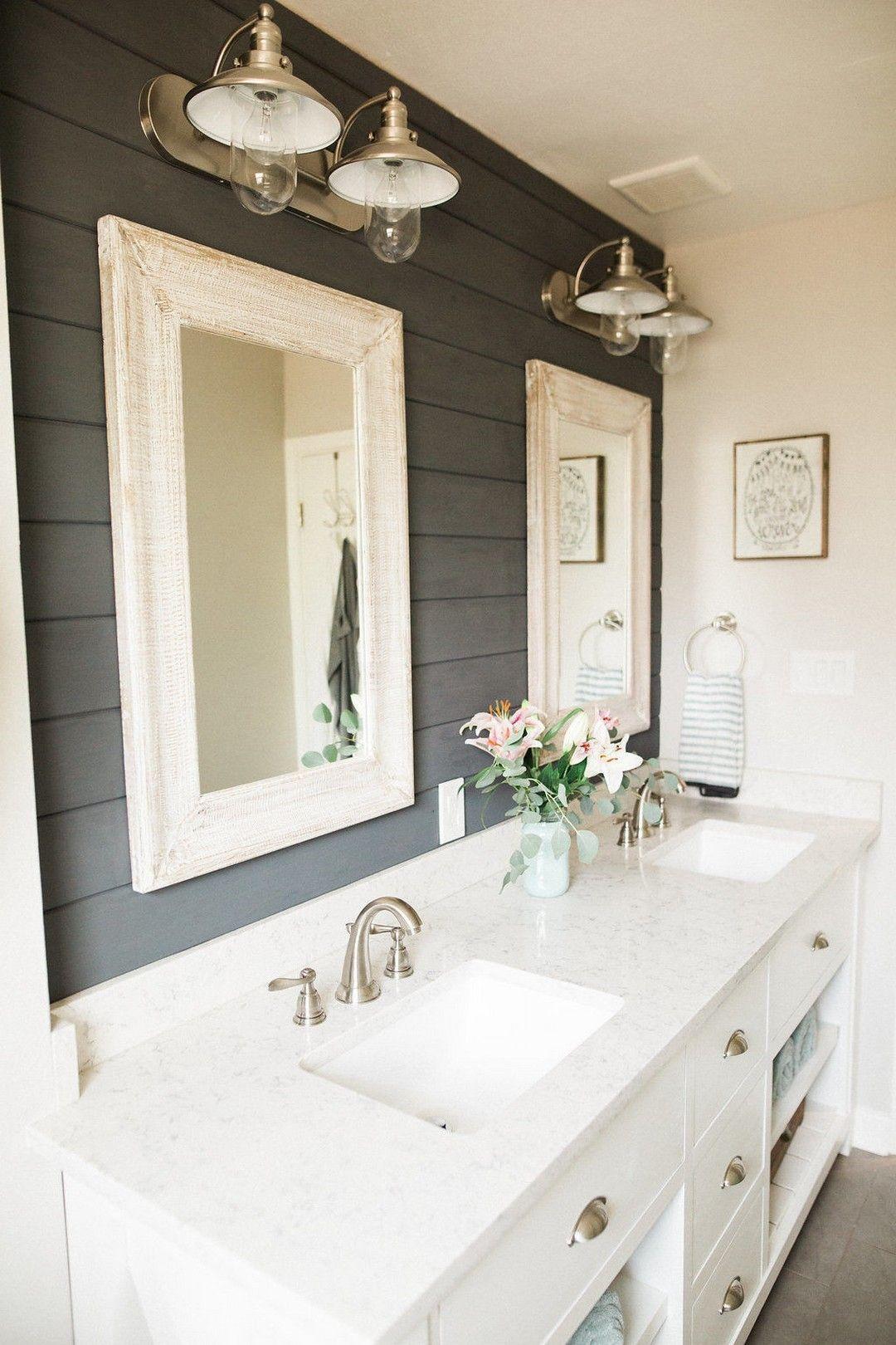 farmhouse bathroom design 5