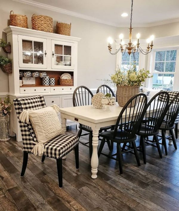 FarmhouseDiningRoomsDecor10 Medium