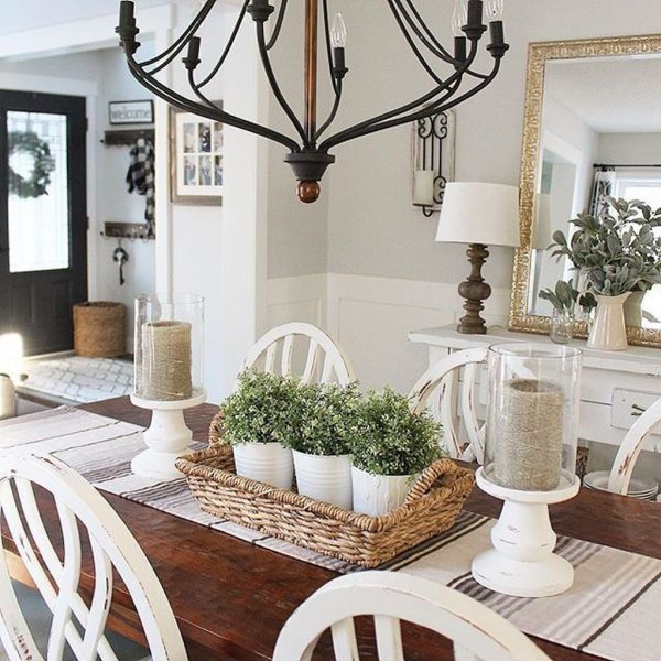 FarmhouseDiningRoomsDecor18 Medium