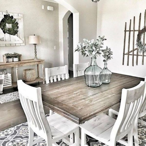 FarmhouseDiningRoomsDecor21 Medium