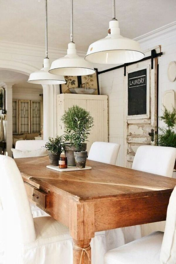 FarmhouseDiningRoomsDecor36 Medium