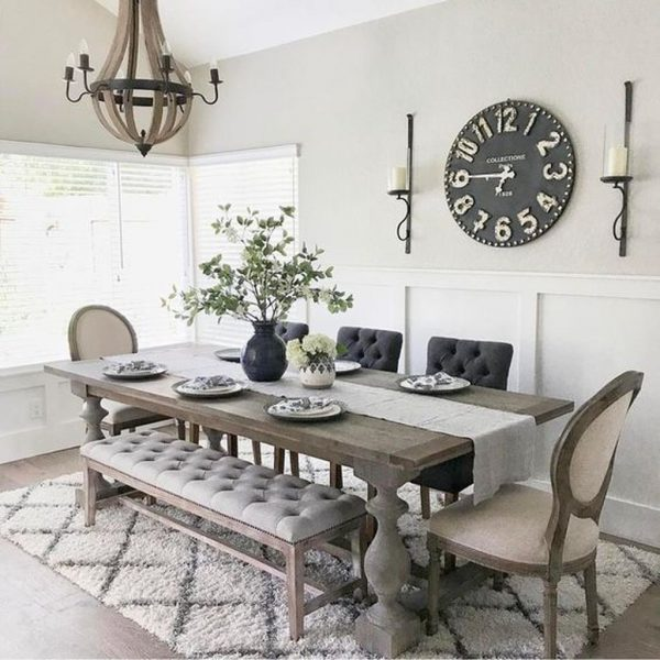 FarmhouseDiningRoomsDecor44 Medium