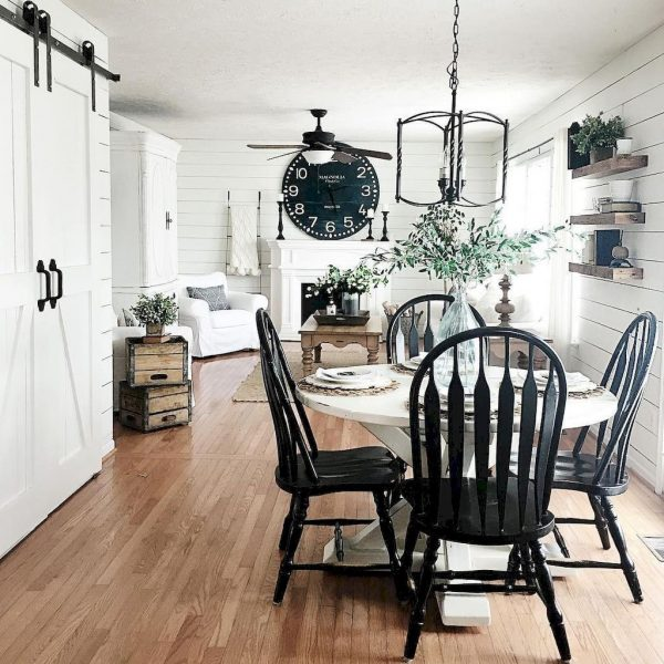 FarmhouseDiningRoomsDecor52 Medium