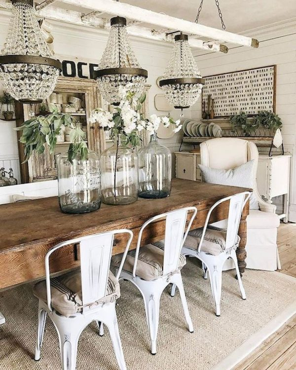 FarmhouseDiningRoomsDecor6 Medium