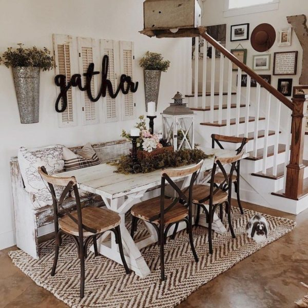 FarmhouseDiningRoomsDecor8 Medium