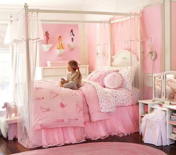 PinkBedroomsWithImages0 Medium