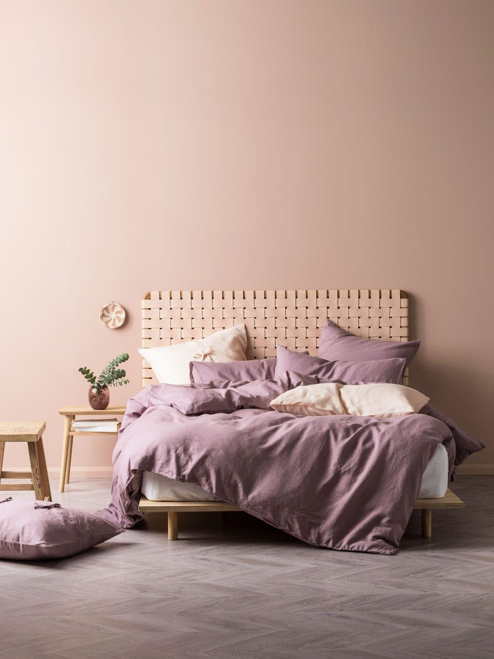 pink bedrooms with images 101