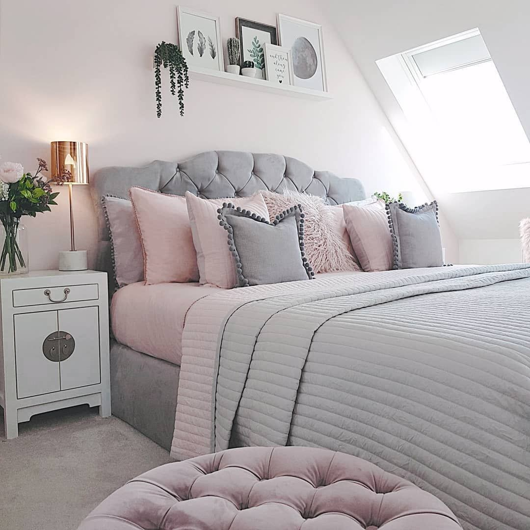 pink bedrooms with images 21