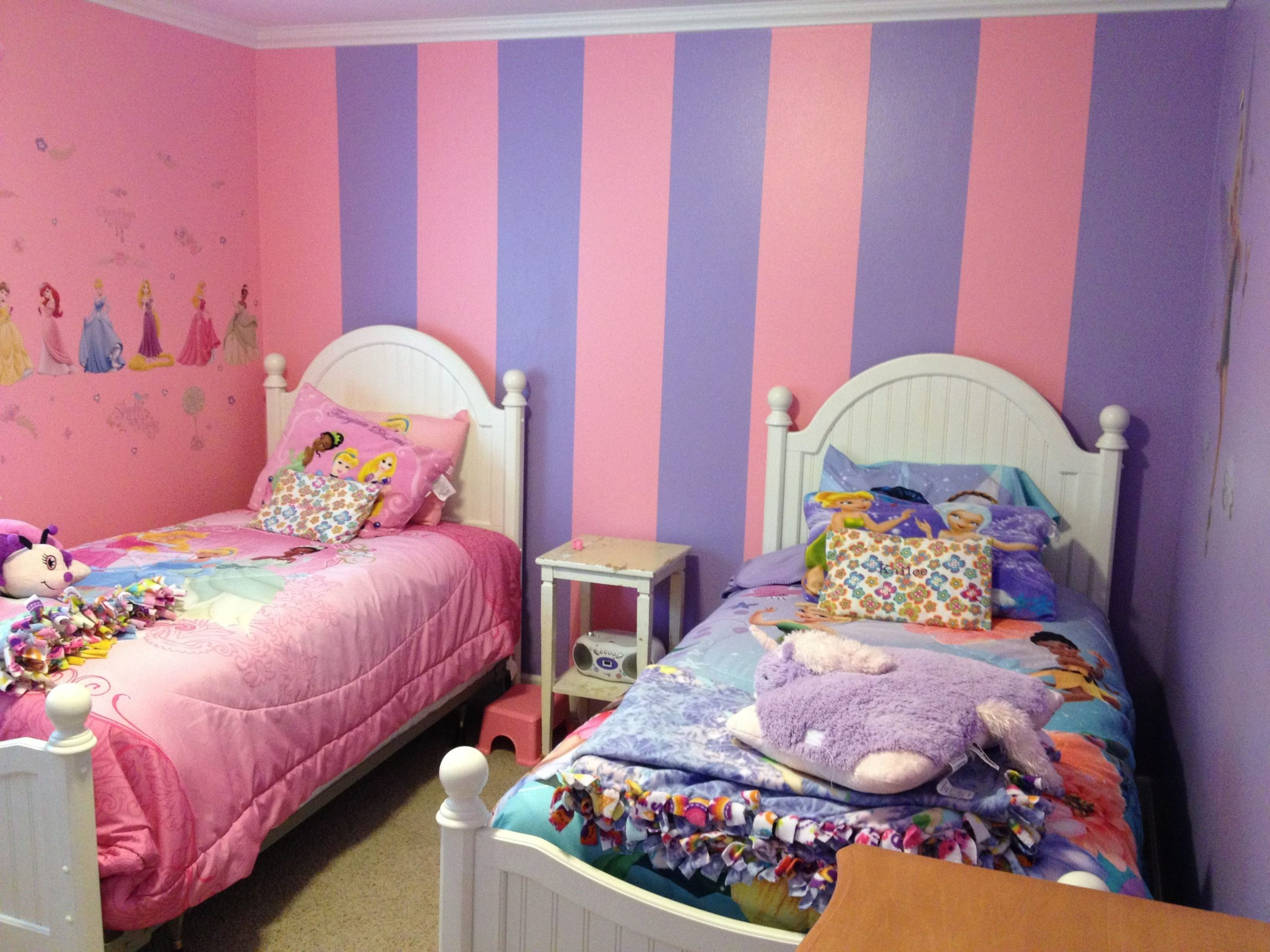 pink bedrooms with images 27