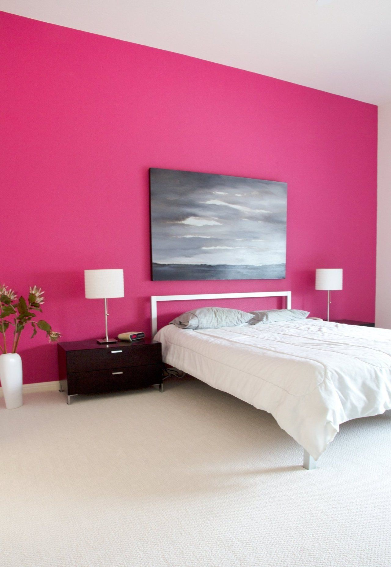pink bedrooms with images 31