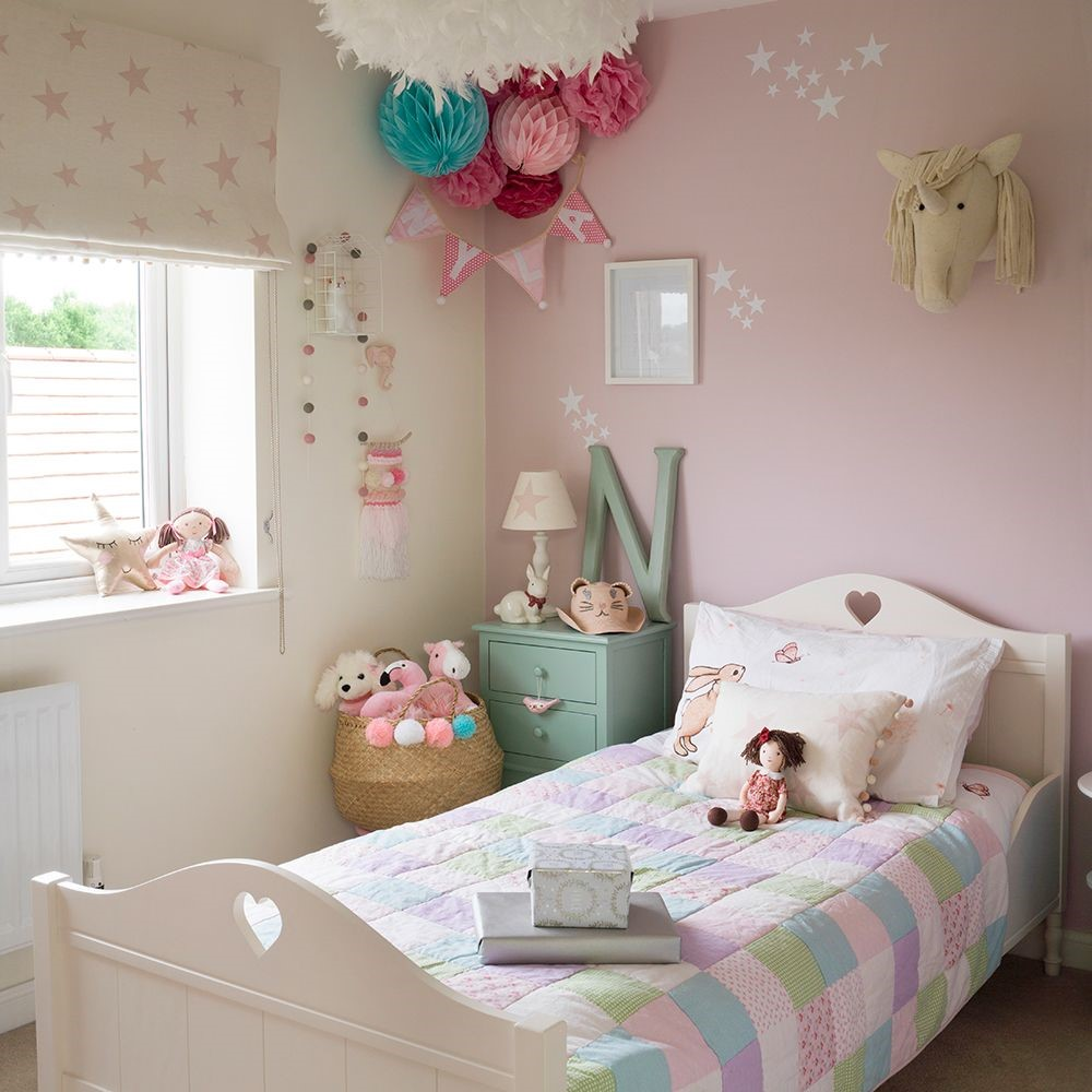 pink bedrooms with images 35