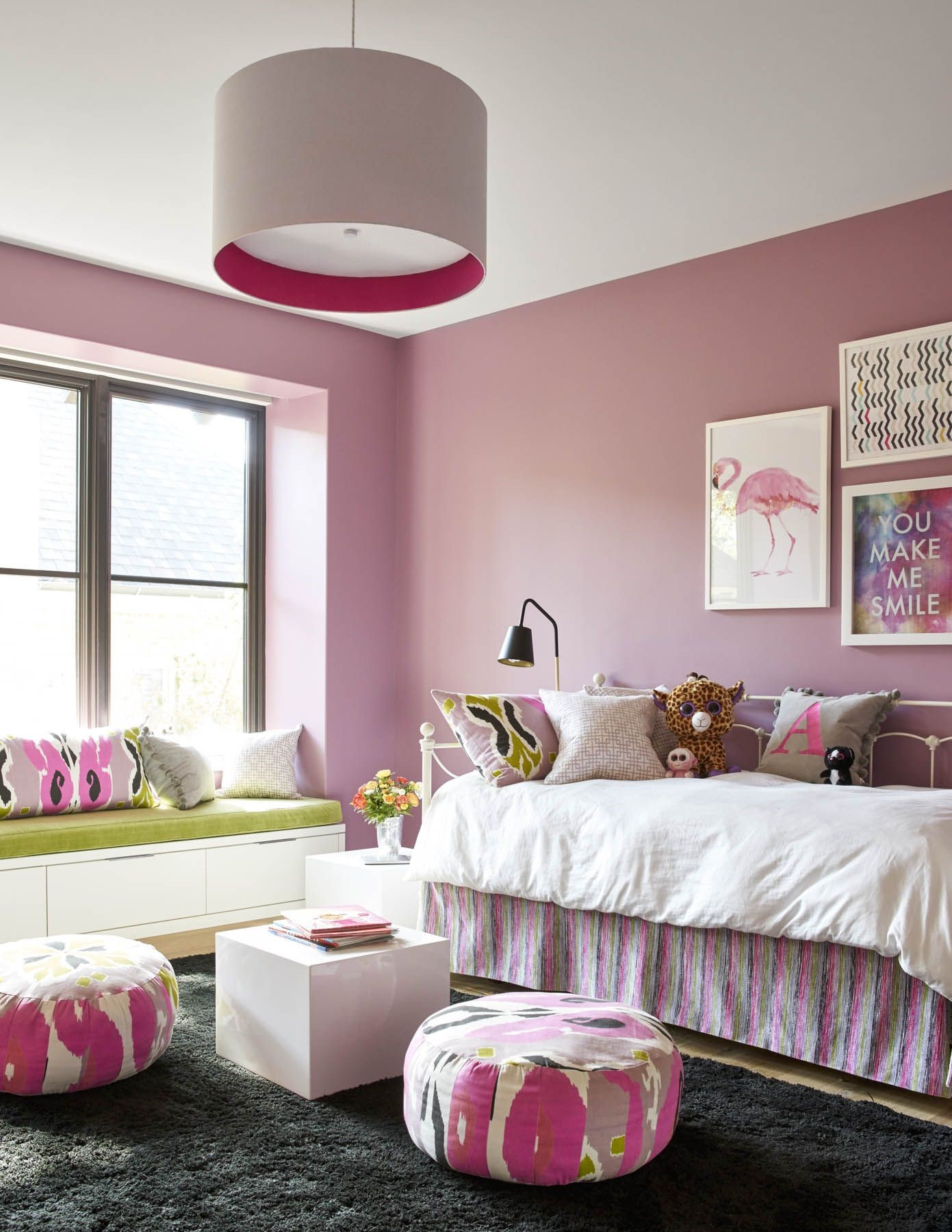 pink bedrooms with images 46