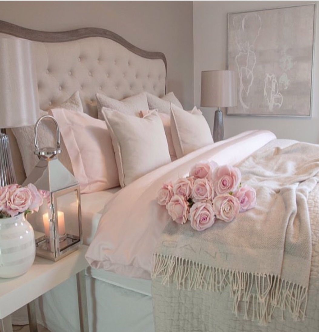 pink bedrooms with images 50