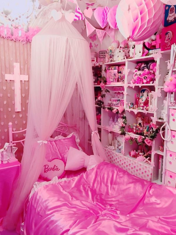 PinkBedroomsWithImages54 Medium