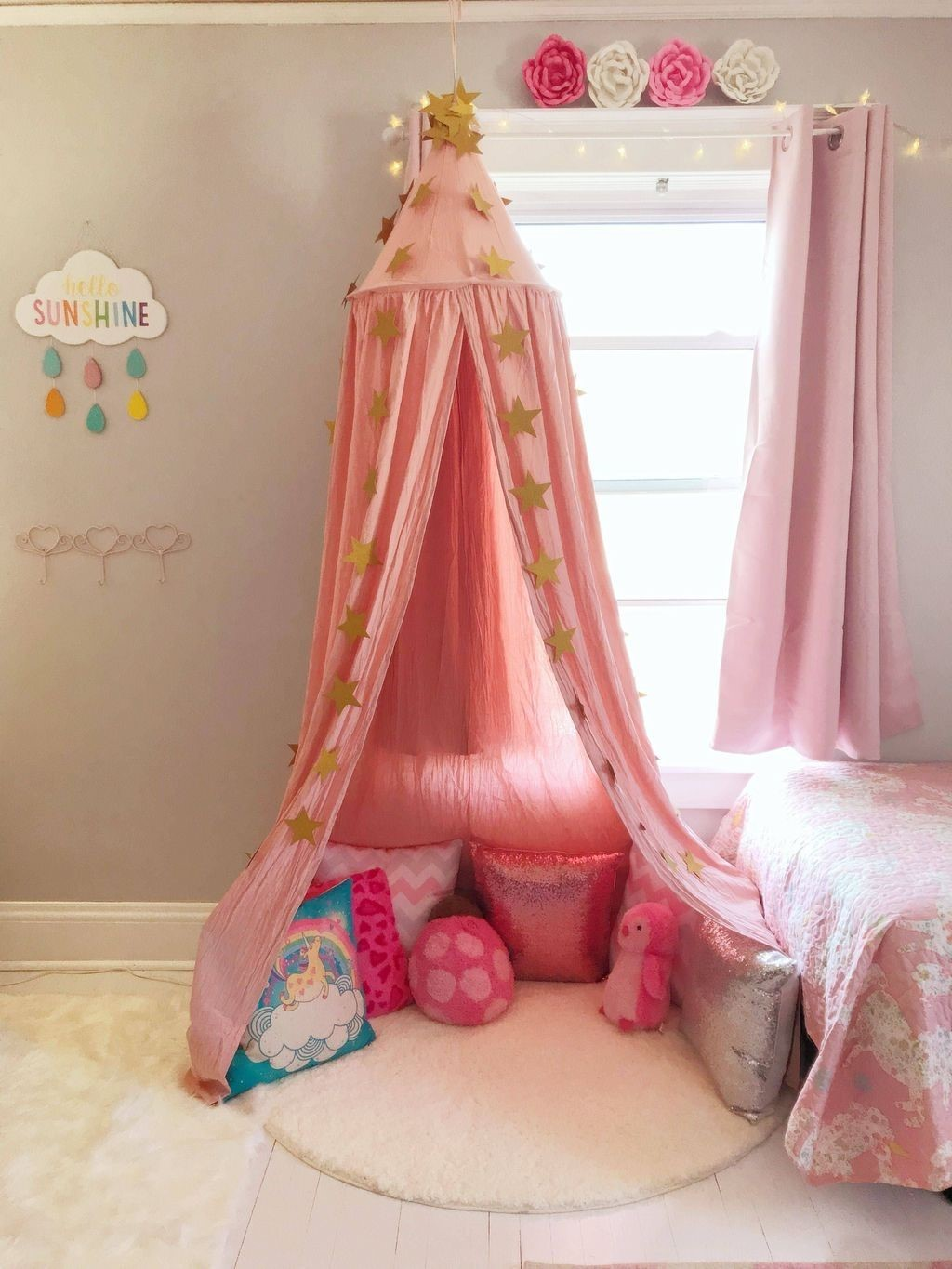 pink bedrooms with images 59