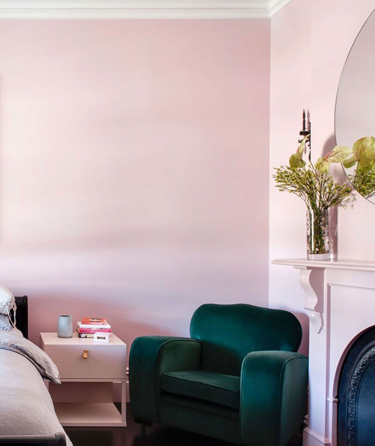 pink bedrooms with images 68