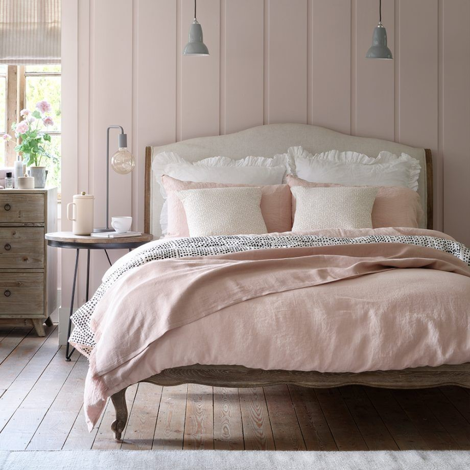 pink bedrooms with images 73