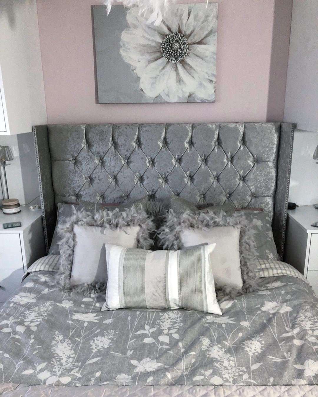 pink bedrooms with images 76