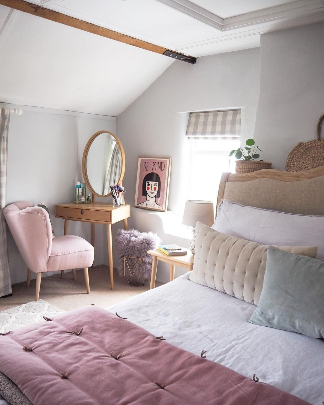 pink bedrooms with images 8