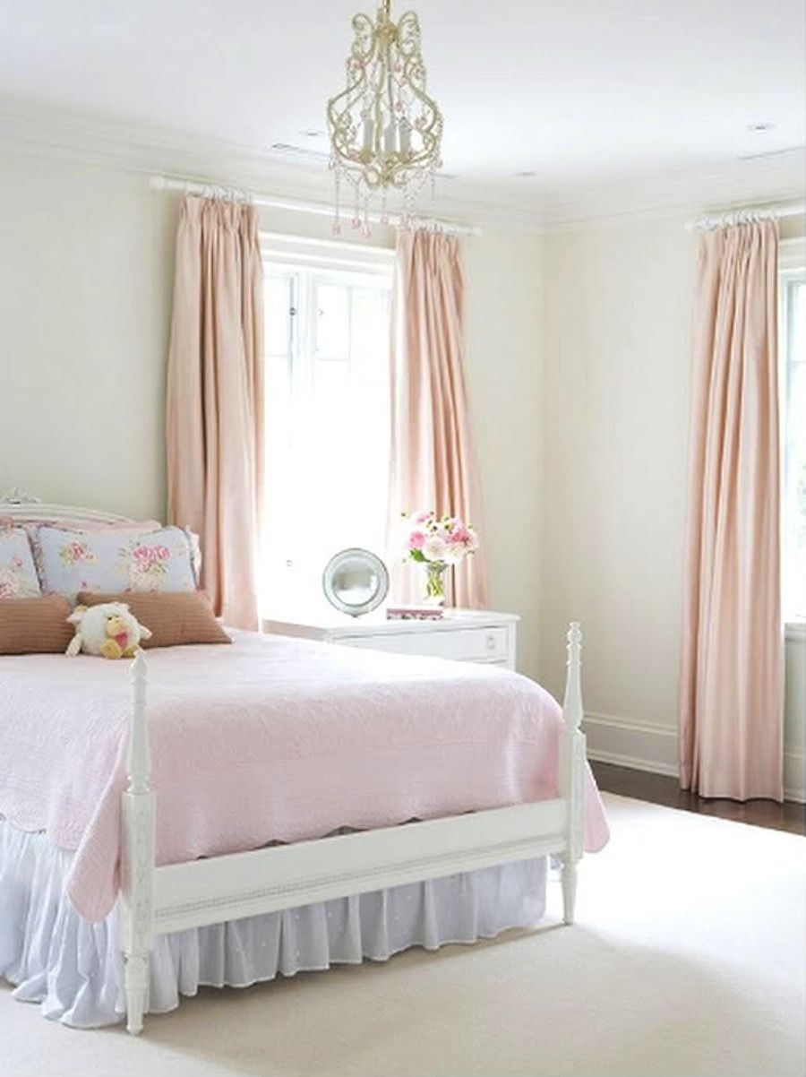 pink bedrooms with images 87