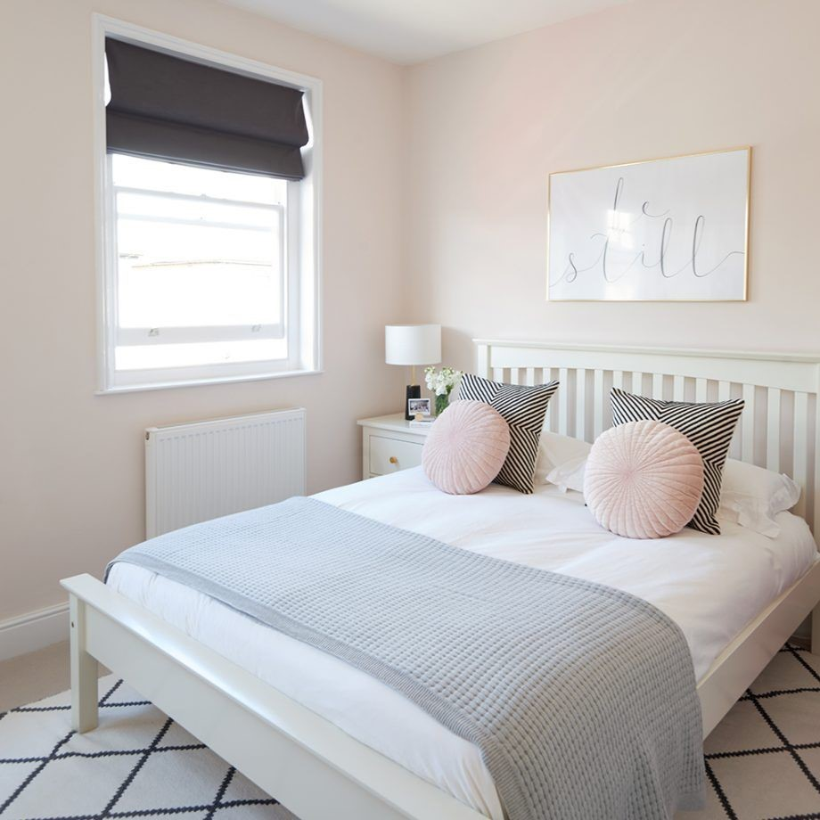pink bedrooms with images 89