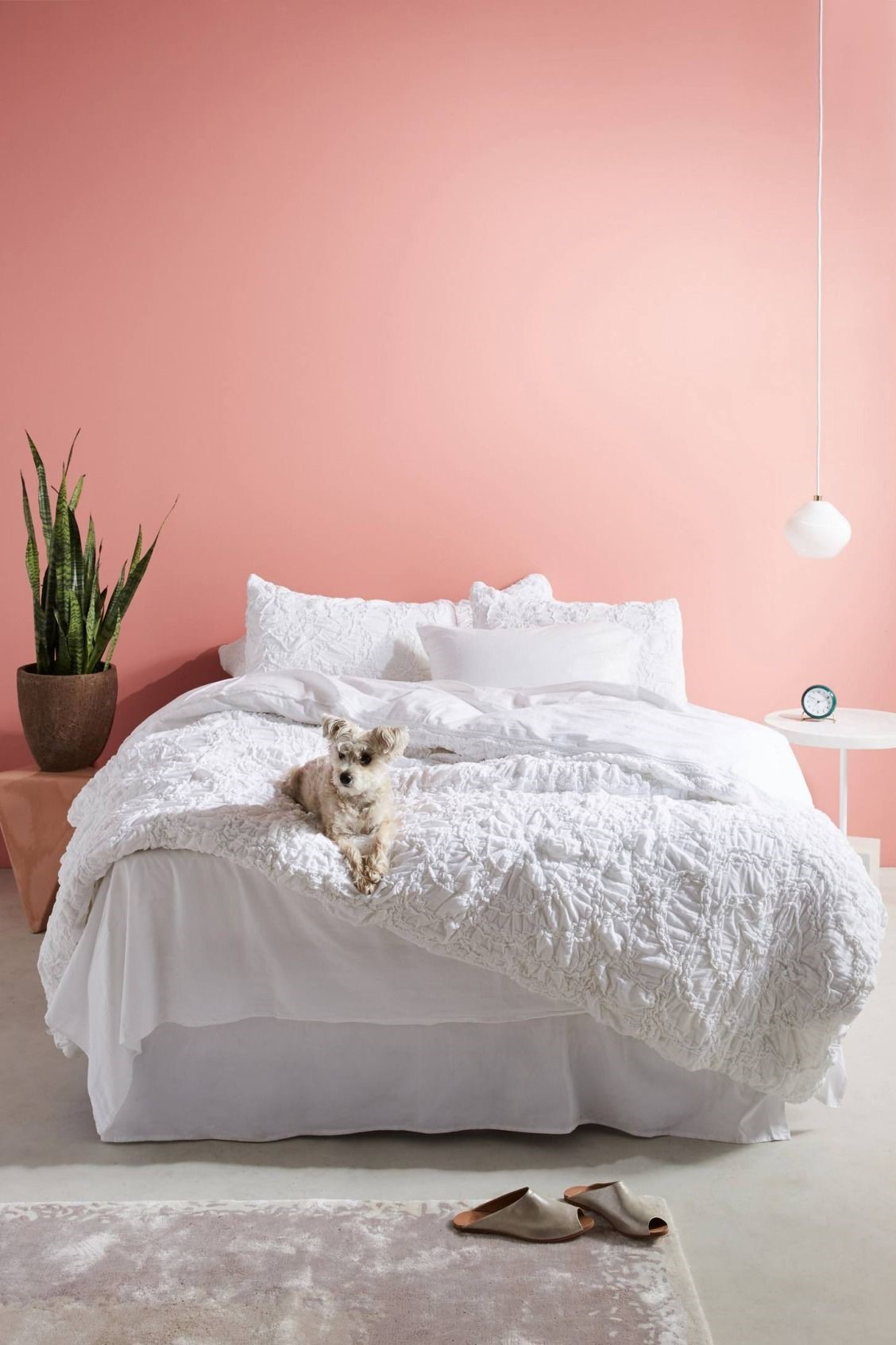 pink bedrooms with images 96