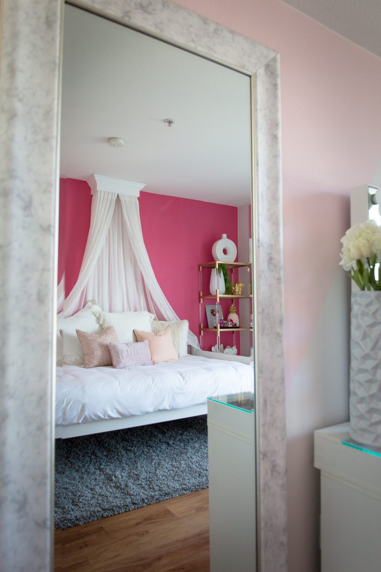pink bedrooms with images 98