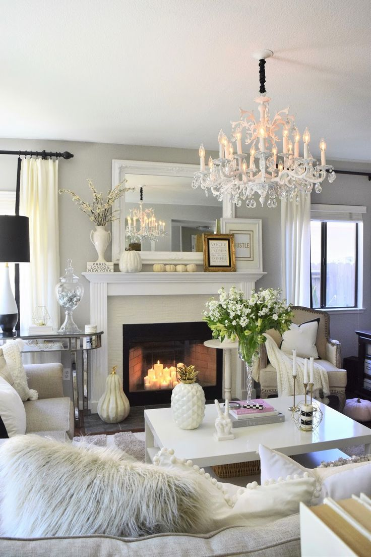 Amazing Living Room Accessories and Decorations
