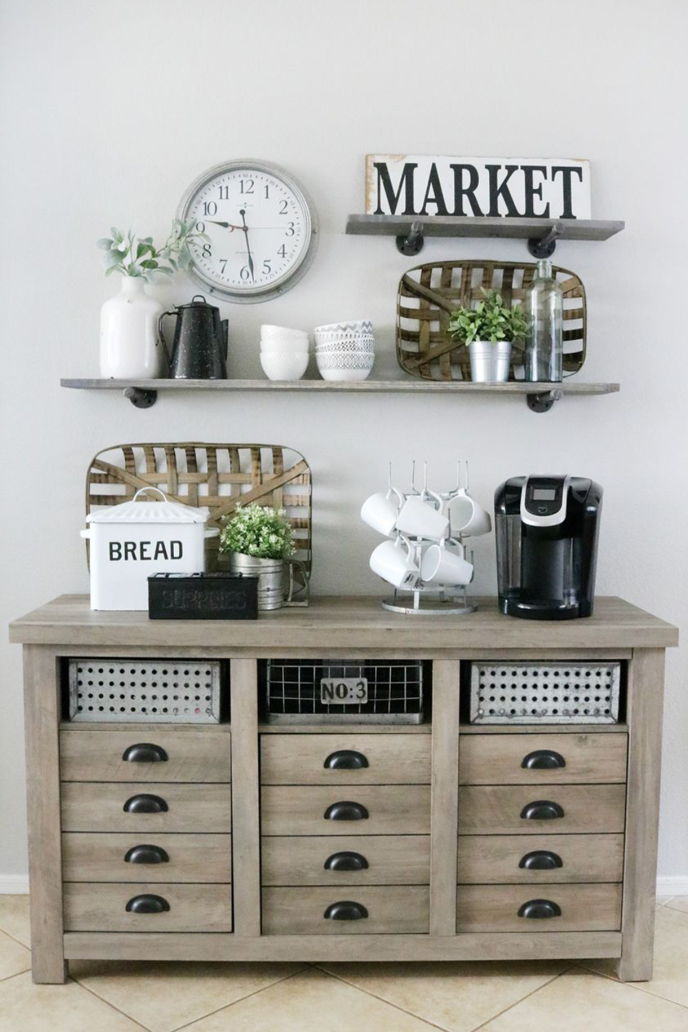 Magnificent Coffee Themed Decor: Our Picks for the Kitchen